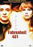 Fahrenheit 451 by Ray Bradbury (1966) Picture