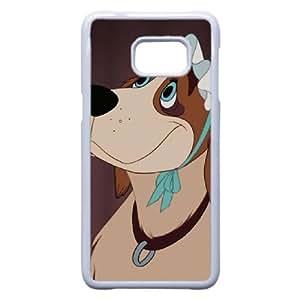 Samsung Galaxy Note 5 Edge Phone Case White Peter Pan Nana KJI8502134