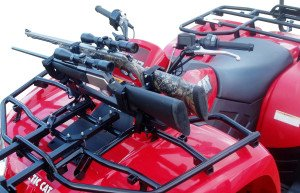 Power-Pak Gun Rack By Great Day 557