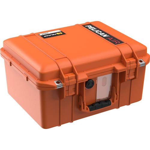 1507NF Air Case without Foam (Orange) [並行輸入品] B07MCQSKH4