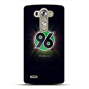 Famous Design FC Chelsea Football Club Phone Case Cover For LG G4 3D Plastic Phone Case