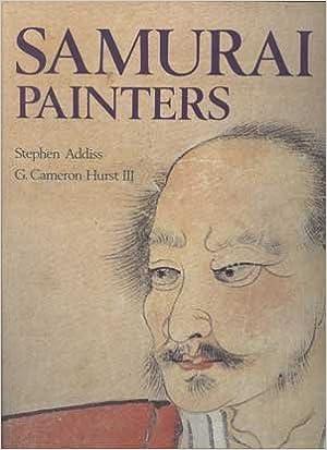 samurai painters great japanese art