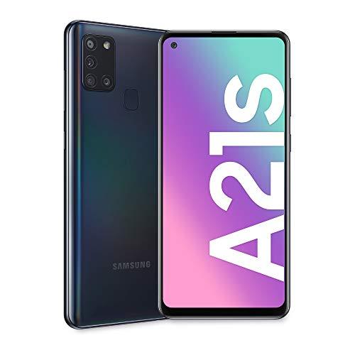 🥇 Samsung A21 Galaxy A21s Teléfono
