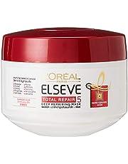 L'Oreal Elseve Total Repair 5 1 Minute Repairing Mask, 200ml