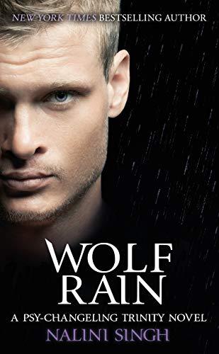 Wolf Rain