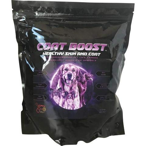 CPN Coat Boost Formula, Size: 5 lbs