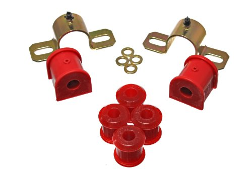 Energy Suspension 2.5111R SWAY BAR Bushing SET-16MM