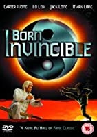 Born Invincible