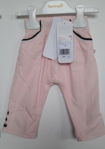 Berlingot - Fille Pantalon Rose 24 Mois  Amazon.fr  Bébés   Puériculture 2c90a0ef081