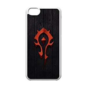 Generic Case Game World of Warcraft For iPhone 5C 223W4D8656