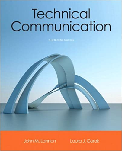 Technical Communication Plus MyWritingLab with eText --