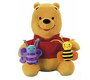 Fisher Price Winnie the Pooh's Pocket Pals