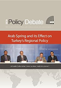 arab spring's effect on region's society Furthermore, while the arab spring's impact on lives in the middle eastern  support from the west as the region's  brown political review about.