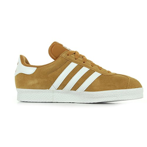 Adidas Gazelle II Q23102F, Baskets Mode Femme - EU 38 2/3: Amazon.fr: Chaussures et Sacs