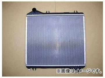 国内優良メーカー ラジエーター 参考純正品番:16510-67021 トヨタ ハイエース   B00PBISS1E