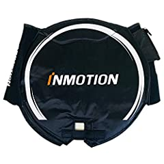 Our electric unicycle protective cover fits both Solowheel Glide 3 & InMotion V8 and is designed to help keep your wheel looking its best! It features a blend of fabric and neoprene for optimal protection that also allows for easy removal...