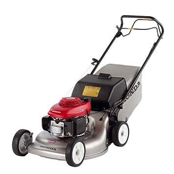 Honda Izy HRG536SD - Cortacésped (53,3 cm, gasolina, autopropulsado, con ruedas): Amazon.es: Bricolaje y herramientas