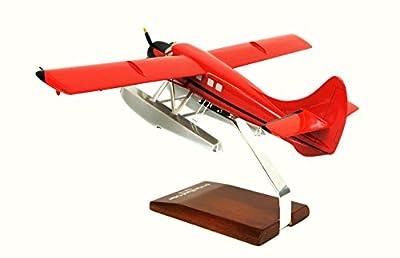 Mastercraft Collection De Havilland Otter Model Scale:1/40