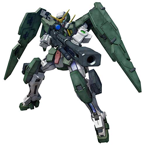 (Bandai Hobby MG 1/100 Gundam Dynames  ''Gundam 00'')