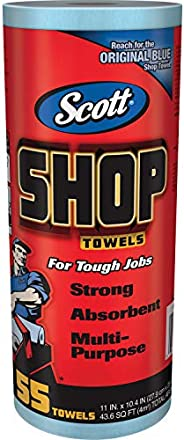 Kimberly-Clark Professional 75130 Scott Shop Towels