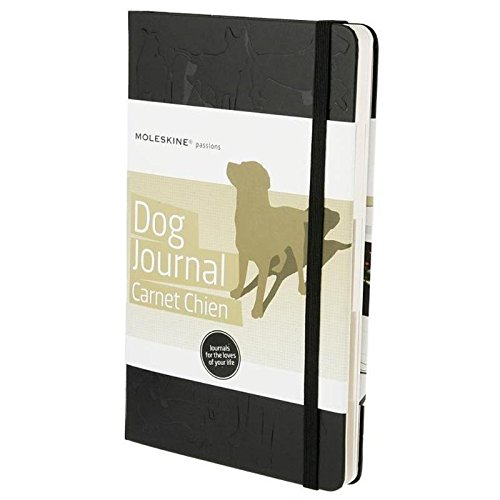 Moleskine Passion Journal Large Cover product image