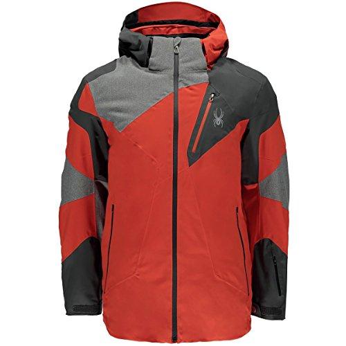 Spyder Snowboarding Jackets - 5