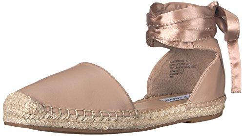 (Steve Madden Women's Roses Sandal, Blush Leather, 7 M US)
