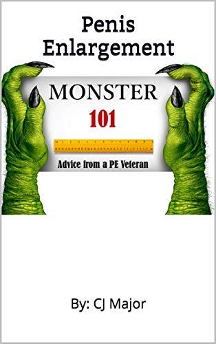Monster stor penis