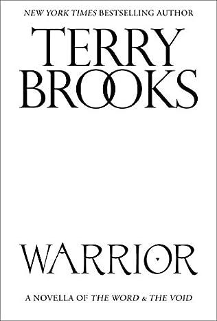 """Warrior"""""""