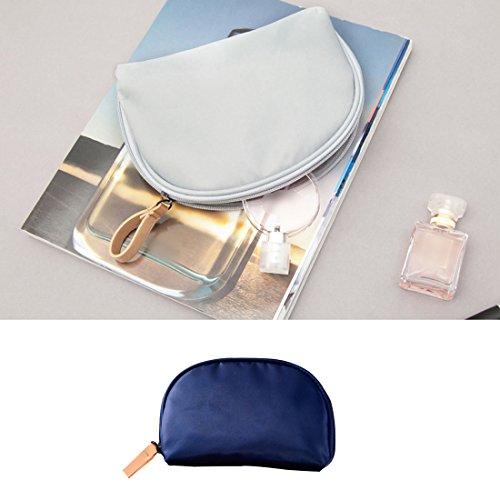 nicetravel Kosmetiktasche Kosmetikerin Kupplung Taschen 15x 11x 5cm mint Mint 2BxTd8CiTn