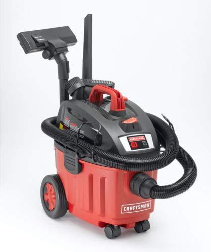 ultra quiet shop vacuum - 6