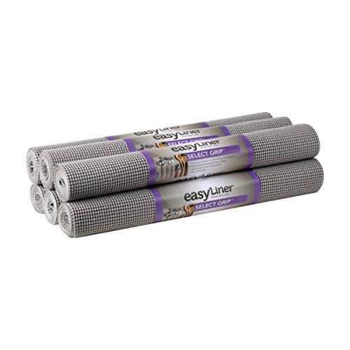 - Duck Select Grip Easy Liner Shelf Liner 20