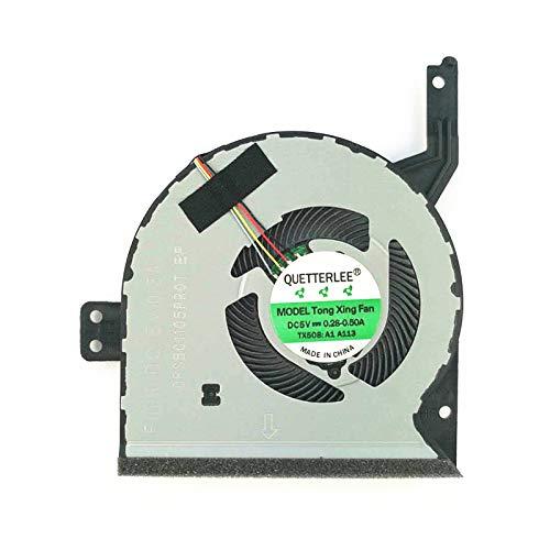 Cooler para ASUS FL8000 FL8000U FL8000UF FL8000UN FL8 (55M2)