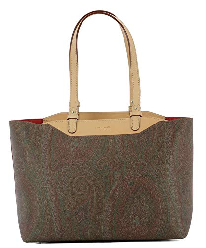 Etro Women's 1H3691724600 Brown Leather - Etro Apparel Womens