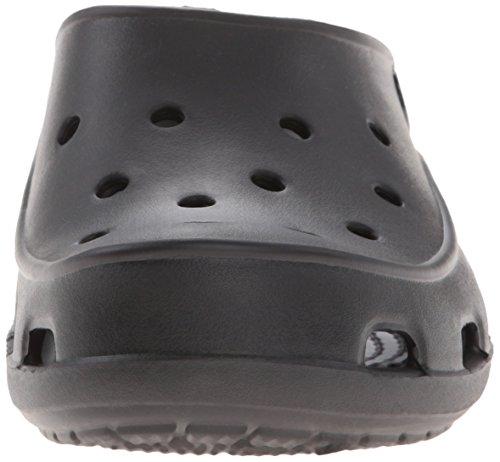 Femme Crocs Sabots Black Freesail Clog Noir qUtwZUr