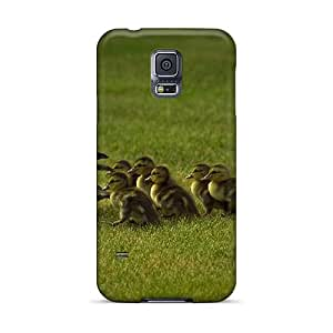 UCJ2335sJjp Ifans Awesome Case Cover Compatible With Galaxy S5 - Amazing Animals S Pack-2 (8)