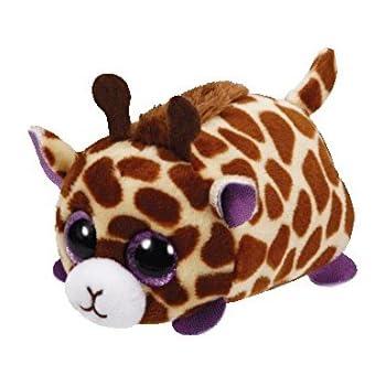 cb56a855987 Ty Mabs Giraffe - Teeny 4 inch - Stuffed Animal (42140) Beanies