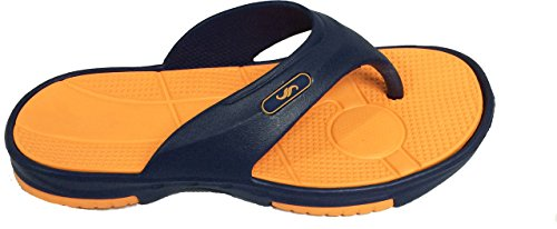 13342939a26 on sale Shoe Shack Men s Premium Sandal Slipper Comfortable Shower Beach  Shoe Slip On Flip Flop