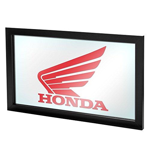 Honda Framed Logo Mirror