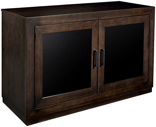Furniture At Home Food & Wine Reserve Collection Server, Ebony ()