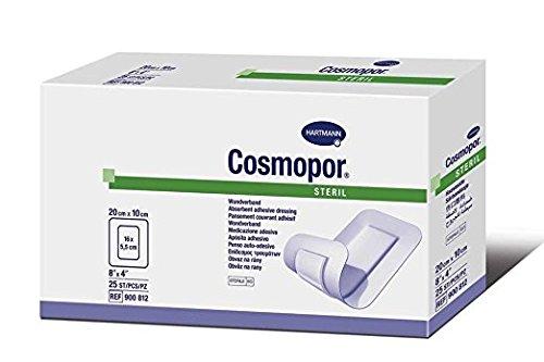 - Cosmopor Steril 8