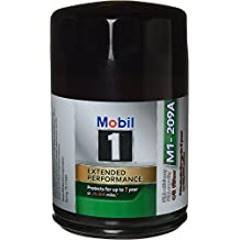 Mobil 1 M1-209A Extended Performance Oil Filter, 1 Pack