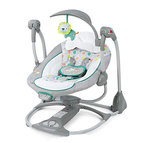 Amazon.com : NuoEn Baby Electric Comfort Rocking Chair ...