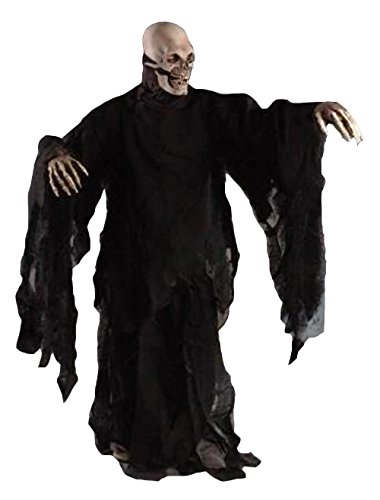 Best Scariest Costumes Ever (Rotting Gown)