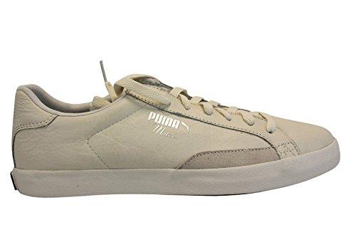 Puma–Modus–Match Vulc White On White