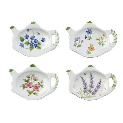 Tea Bag Holder Set - 2