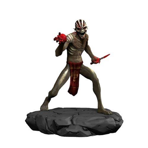 iron maiden eddie figure - 5