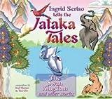 Igrid Sertso tells the Jakata Tales of Noor Inayat Khan, Vol. 2