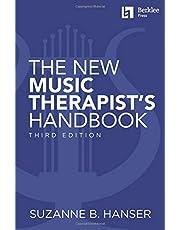 The New Music Therapist's Handbook