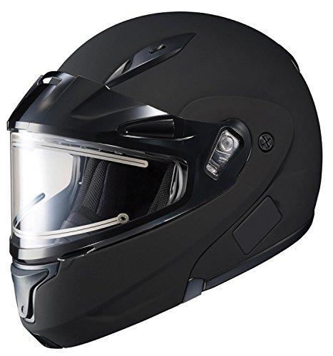 HJC Closeouts CL-MAX2BTSN Modular Bluetooth Snow Helmet F...